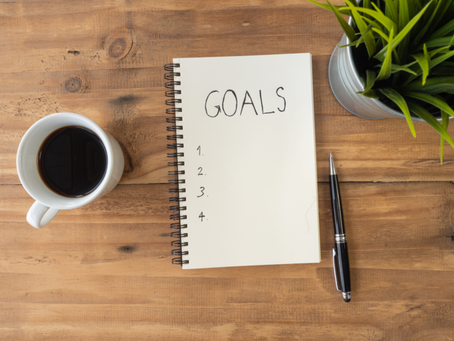 HOW TO SET GOALS TO ACHIEVE BALANCE