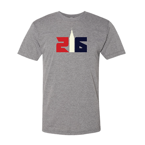 The Land - Triblend Tee