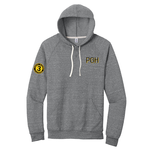 PGH French Terry Hoodie