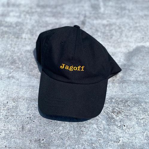 Jagoff hat
