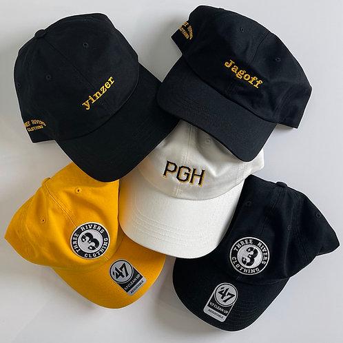 Summer Hat 5-Pack