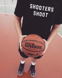 Shooters Shoot