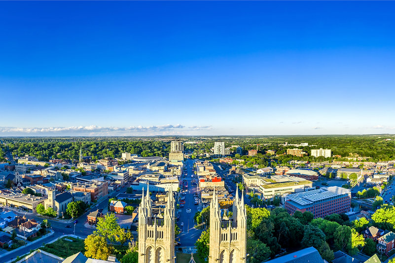 Picture of Guelph, Ontario