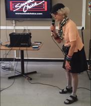 VNA's Amazing Volunteers  Spotlight On: Helen Rockman