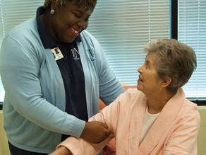Nursing Assistants Week: Jasmine King