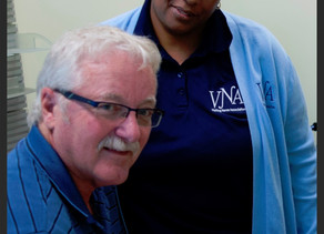VNA  Launches Another Service Line to Meet the Needs in the Community.          Care At Home private