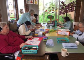 Arts & Crafts for Seniors