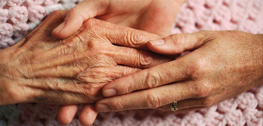 how faith affects hospice