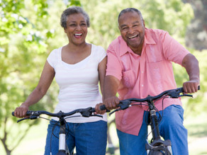 5 Summer Health Tips for Seniors