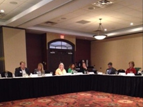 VNA's Advanced Illness Management Program Holds Ad-Hoc Committee with Community Partners