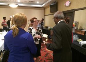 VNA hosts area healthcare leaders to discuss Advanced Illness Management and Palliative Care program