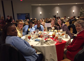 VNA Supports VOYCE At Their 22nd Annual Caregiver Awards Luncheon
