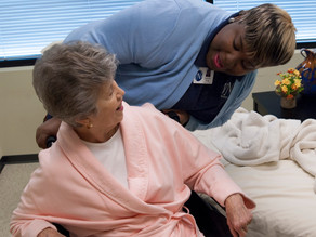 What to Know About Medicare's New Rehabilitation Standards