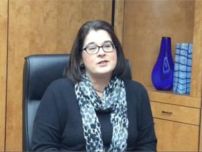 Meet Amy Michaelson, Patient Care Coordinator of our Advanced Illness Management (AIM) program