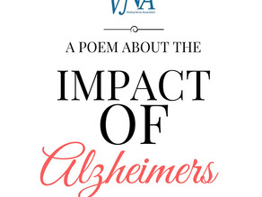 """""""My Head"""" - A poem about the impact of Alzheimers written by an Alzheimers patient."""