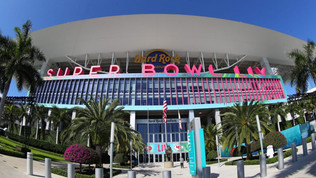 All Things Super Bowl LIV:   Hispanic Half Time, Miami Events, and Sex Trafficking Controversies