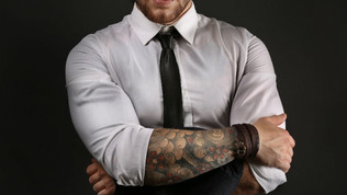 Piercings and Tattoos: Have they made the Leap to Corporate?