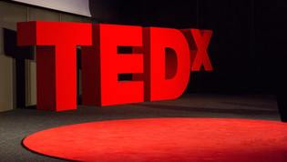 TED Talks at Barry