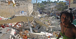 Earthquakes Shake the Caribbean