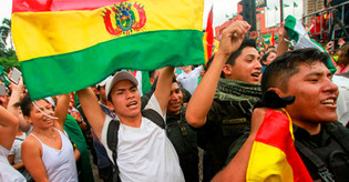 Bolivian President Morales Resigns and Stirs Up Controversy