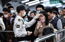 The Coronavirus Coughs Up Worldwide Concerns