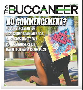 The Buc Summer 2020 Issue.JPG
