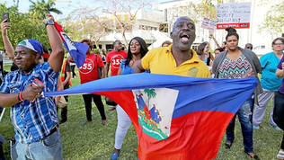 TPS No More - The Fate of Haitians Under Trump's Thumb