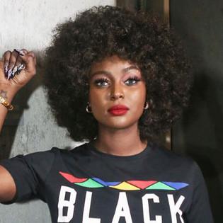 """""""I'm not Black I'm _____?"""" Anti-Blackness in Latin America"""