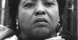 The Modern-Day Fannie Lou: Valencia Gunder