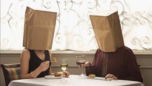 Syllabus week: Five Blind Dates