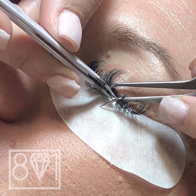 801 Beauty Lashes