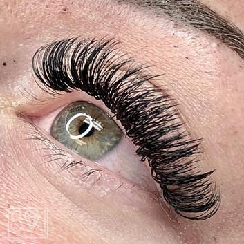 801 Beauty Volume Eyelash Extensions