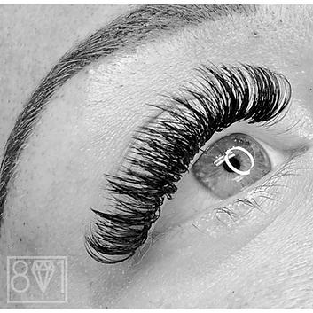 801 Beauty Volume Lashes