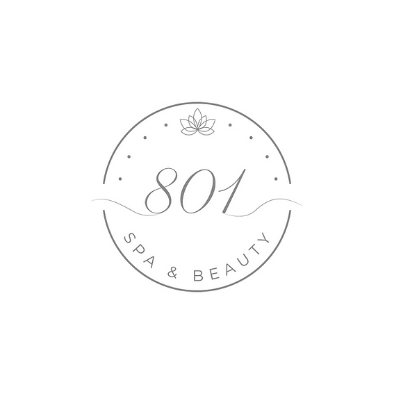 801 spa and beauty