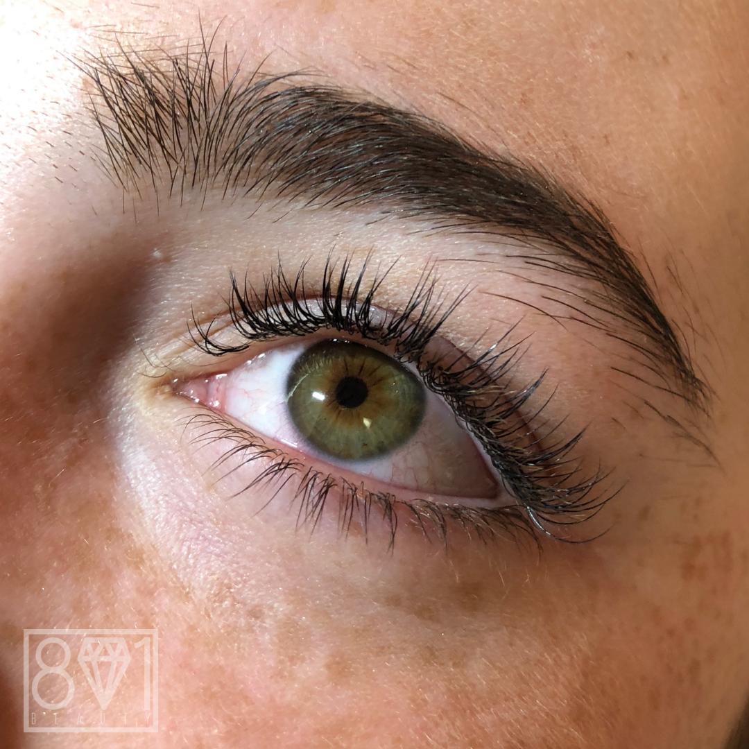 801 Beauty Classic Eyelashes