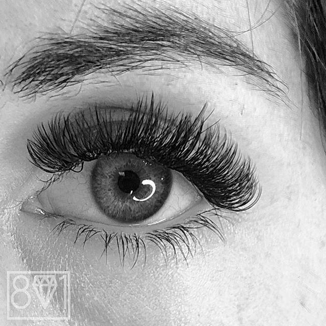 801 Beauty Eyelash Extensions