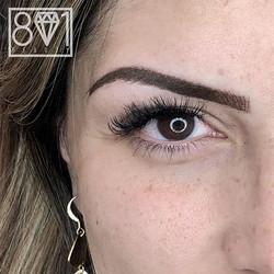 801 Beauty / Fresh Powder Brows