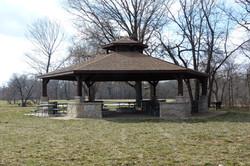Harris Shelter