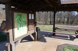 Park Information Shelter