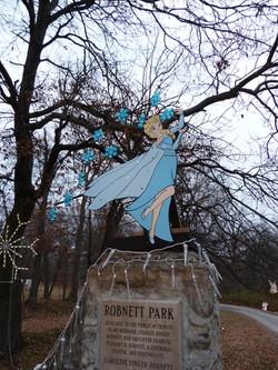 Elsa from Frozen -