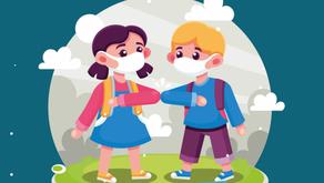 Guia de Acolhimento - Ed. Infantil - Villa Paralela