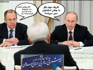 نماینده مجلس: از روسیه ممنونیم كه نمیگذارد از گرسنگی بمیریم!