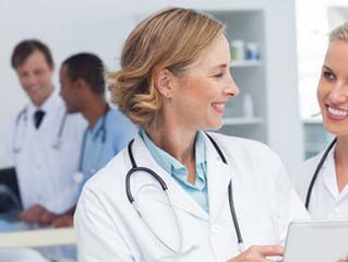 وضعیت بستری بیماران در بیمارستانها غیر عادی نیست