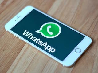 همه چیز دربارهی اپلیکیشن پیام رسان واتساپ