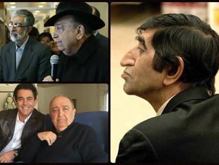 وجه مشترکِ بهمن فرمانآرا با بهرام مشیری
