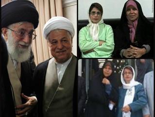 رفسنجانی: حضور مردم در انتخابات اسفند نظام را برای سالهای بعد بیمه می کند