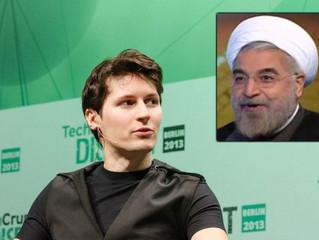 ۱۲۰ نفر در رابطه با تلگرام دستگیر شدند