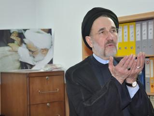 سیدمحمد خاتمی، منزل چه کسی را غصب کرده؟؟