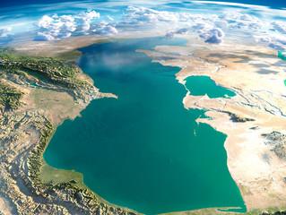 ایندپندنت: توافق دریای خزر خبری خوب برای روسیه است