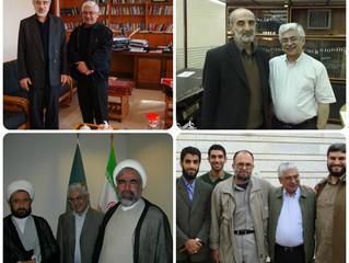 جواد ظریف: «ایران از هیچ چیز کوتاه نیامده است»